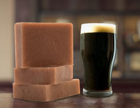 Beer Bar Soap