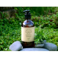 Rejuvenating Rosemary Shampoo