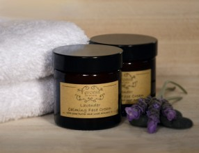 Calming Lavender Face Cream