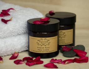 French Rose Face Cream